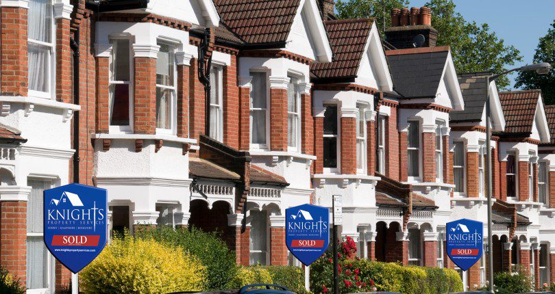 Your essential guide to choosing the right estate agent for you