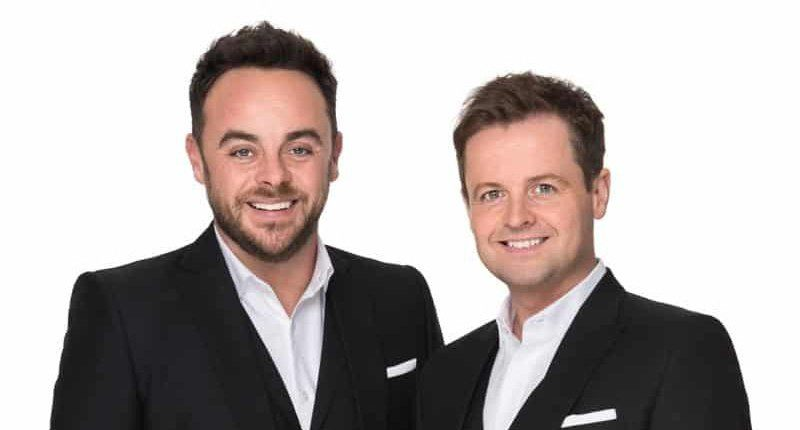 Could you imagine Ant without Dec?