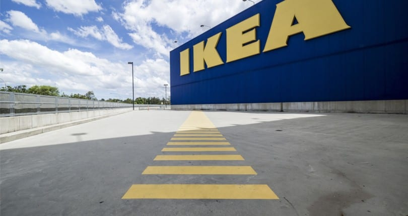 Could Ikea's Idea Solve The UK's Biggest Housing Problem?