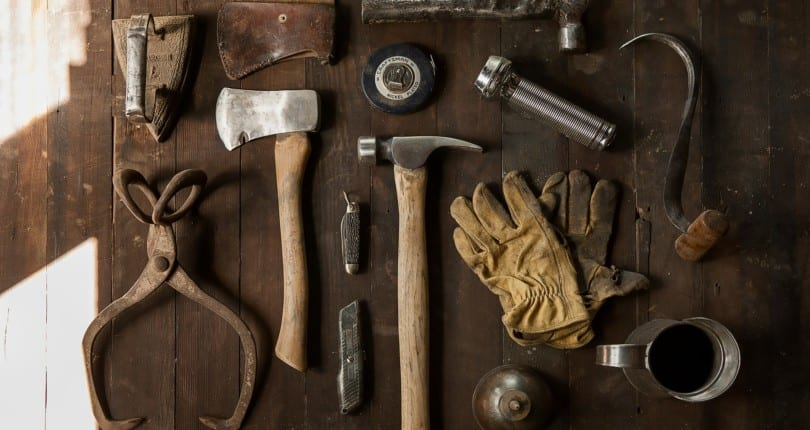 Time to tackle your property's odd jobs before they become big problems