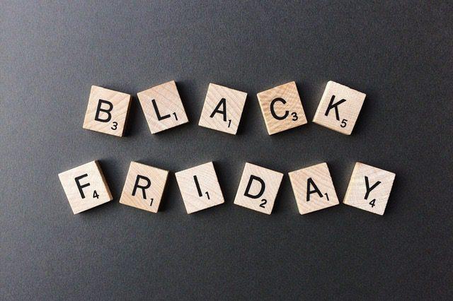 Bag A Bargain This Black Friday