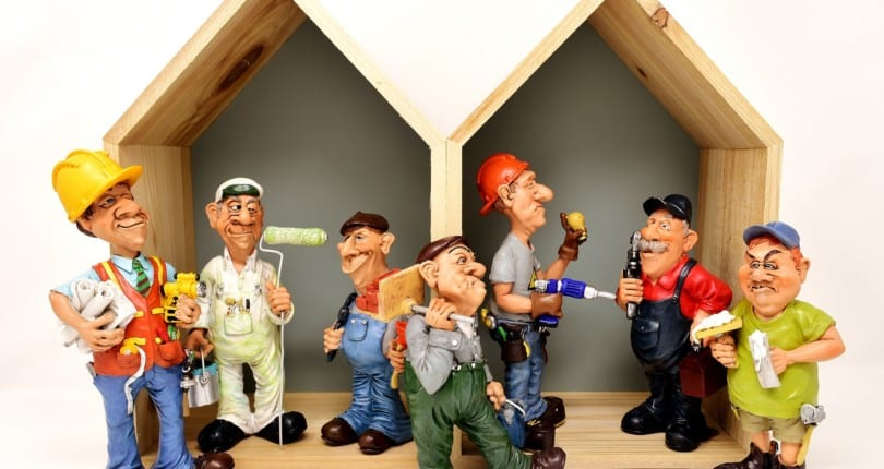 DIY Trouble? Leave It To The Experts