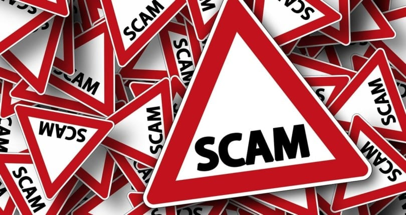 WARNING – Watch Out For These Coronavirus Scams