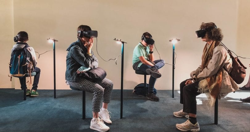 How To (Virtually) Make The Most Of Life Under Lockdown