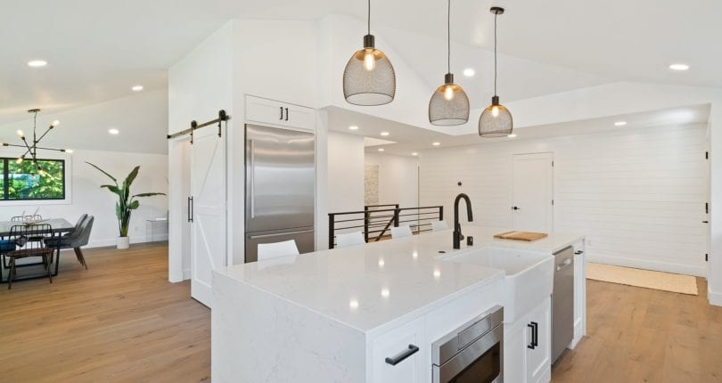 Why Your Kitchen Can Boost Your Wealth AND Your Health