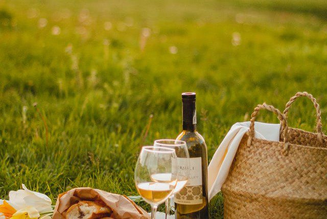 Make The Most Of The Summer With A Perfect Picnic