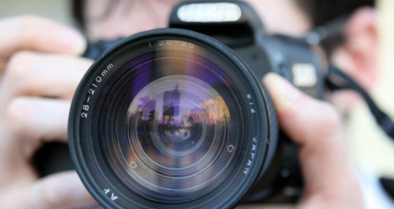 How Homeowners In Camberley Can Avoid The Curse Of Terrible Property Photos
