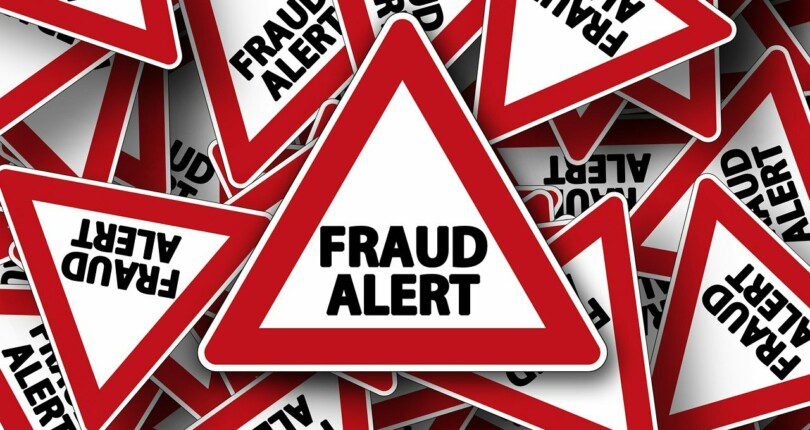 Homebuyers Warned To Watch Out For Fraudsters