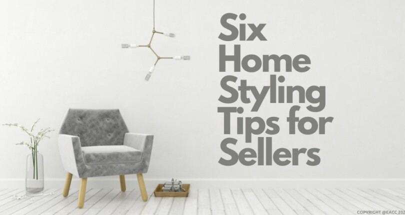 Six Ways To Dress Your Home For A Successful Sale