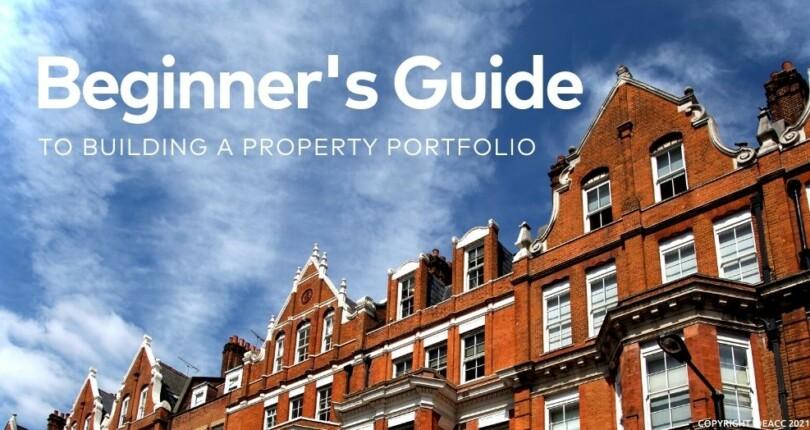 Beginner's Guide To Building A Property Portfolio